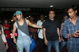 Paresh Rawal spotted at airport on 20th Aug 2019 / Paresh Rawal ...
