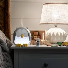 Feather The Owl Diffuser Young Living Diffuser Young Living Kids Diffuser
