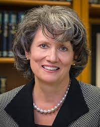The Hon. Yvonne Gonzalez Rogers   American Law Institute