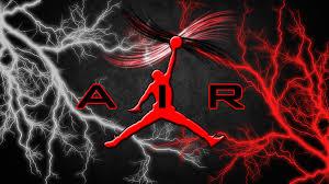 free air jordan jumpman by