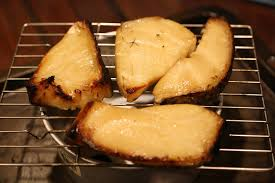 Recipe = Teriyaki Cod – c.h.e.f