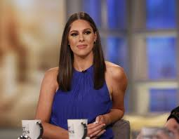 Who Will Replace Abby Huntsman on 'The View'? - A List of Potential New  'View' Cast Members