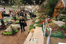 garden show east lansing mi