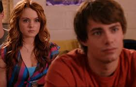 Aaron Samuels Doesnt Recognise Lindsay Lohan | Girlfriend