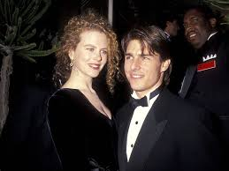 How Old is Tom Cruise and How Many Times Has He Been Married?