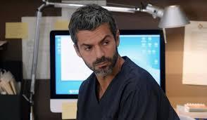 Luca Argentero, Doc-Nelle tue mani: