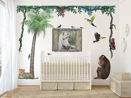Free Mural Planning Guide Realistic Wall Stickers Wall Decals For Kids