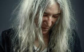 """Patti Smith: """"I'm an American artist and I feel guilty about ..."""