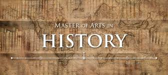 Online Master of Arts in History | Western Kentucky University