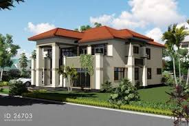 6 bedroom 2 story house plan offers