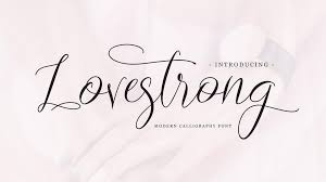 new elegant fonts for personal use · pinspiry
