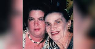 Mary Cuadrado Bordelon and Juanita Marie Dean Obituary - Visitation &  Funeral Information