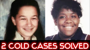 2 Creepy Cold Cases SOLVED With Horrific Outcomes - YouTube