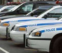 Cruisers Getting Nypd Decals After Mixup