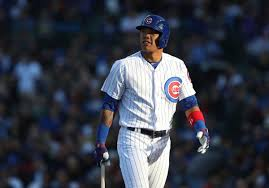 Addison Russell faces murky future with Cubs after allegations ...