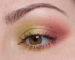 makeup geek soft focus colors look 2