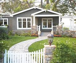 exterior color cues house paint