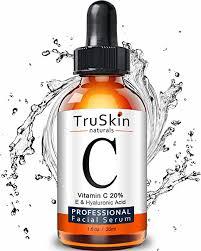 diy vitamin c serum recipe for face