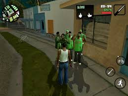 Download Grand Theft Auto: San Andreas on PC - GamesCatalyst