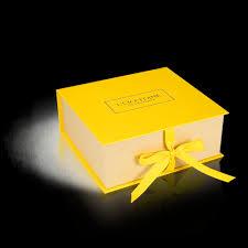 small size gift box l occitane