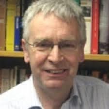 Professor Adrian Thomas