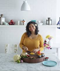 Celebrity Chef Aarti Sequeira Bringing Her Special Blend Of Spice To  OWNZONES With Exclusive Content