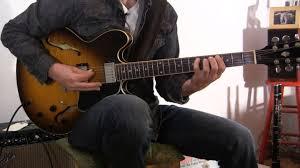 Adam Rogers - Technical Guitar Studies (2) - My Music Masterclass