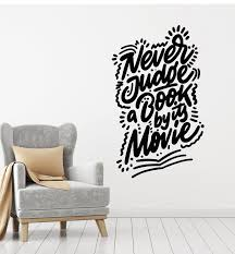 Vinyl Wall Decal Reading Room Book Shop Quote Words Stickers Mural G3 Wallstickers4you