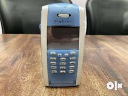 Sony Ericsson P800 in working condtion ...