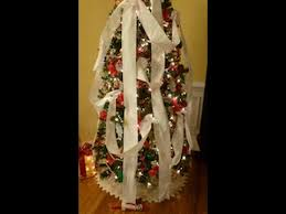Elf on The Shelf wrapped up our Christmas Tree with Toilet paper and  themselves! - YouTube