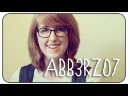 WELCOME TO ABB3RZ07 | Abby Williamson on Patreon