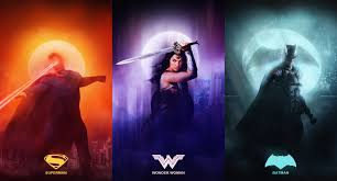 wallpaper justice league superman