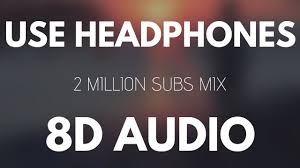 8D Music Mix ⚡ Best 8D Audio Songs [2 Million Special] - YouTube