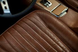 leather car seat tear repair