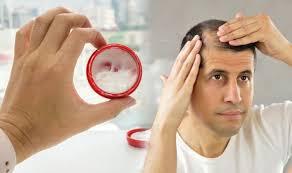 hair loss treatment an at home gel