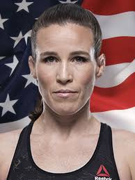 Leslie Smith : Official MMA Fight Record (10-8-1)