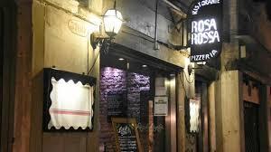 Risultato immagini per rosa rossa  restaurant venice italy