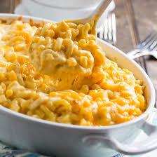 super creamy mac and cheese y