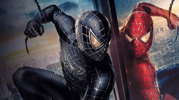 """Resultado de imagem para Homem-Aranha 3"""""""