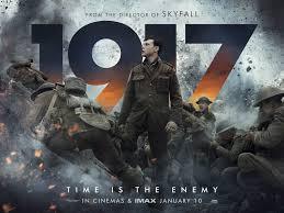 1917 (2019) Poster #3 - Trailer Addict