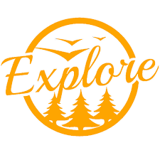 Explore Adventure Travel Camping Vinyl Decal Sticker Ideal For Car Bus Laptop Rear Window Car Sticker Buy At The Price Of 2 75 In Aliexpress Com Imall Com
