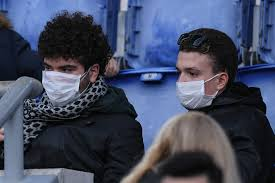 Coronavirus: Juventus against Inter among Serie A games closed to ...