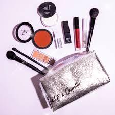burrito inspired makeup kit