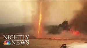 Australia Wildfires: Military Deployed ...