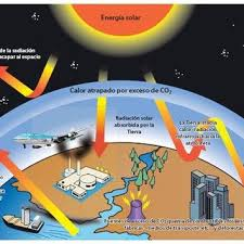 PDF) Cambio Climático: efectos sobre la Biodiversidad.