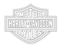 Harley Davidson Logo Cutz Rear Window De Buy Online In El Salvador At Desertcart