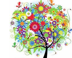 """Résultat de recherche d'images pour """"photo arbre au printemps"""""""