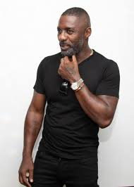 """Idris Elba Embraces His Light Side in """"Turn Up Charlie"""" 