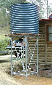 Rainwater Tanks, Garden Beds, Accessories | Cessnock Tank Works