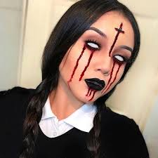 devil makeup ideas for halloween 2019